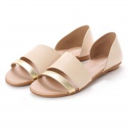 【SALE 30%OFF】EMU Australia IBIZA (Almond Metaric) レディース