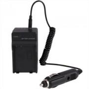 2-in-1 digitale camera batterij / accu laadr voor nikon enel15
