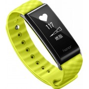 Bratara Fitness Huawei Color Band A2 AW61, Bluetooth (Galben)