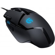 Mouse Gaming Logitech G402 Fury Hyperion (Negru)