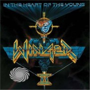 Video Delta Winger - In The Heart Of The Young - CD
