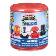 Tech4Kids Spiderman Sinister 6 Mash'ems Figure (35 Capsule)