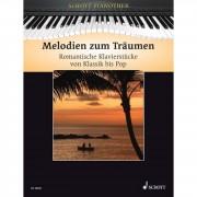 Schott Music Melodien zum Träumen Heumann, Pianothek