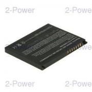 2-Power PDA Batteri HP 3.7v 1440mAh 5.3Wh (FA286A)