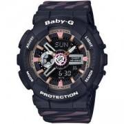 Дамски часовник Casio Baby-G BA-110CH-1A