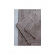 Cawö Badematte, ca. 60x60cm Cawö grau