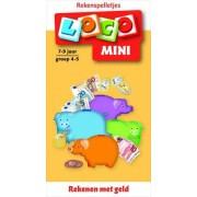 Boosterbox Mini Loco - Rekenen met Geld (7-9 jaar)