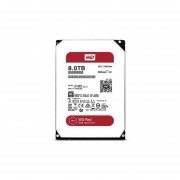 Disco Duro Interno Western Digital WD80EFZX 8 TB