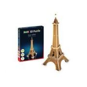 Revell Mini 3D Puzzle Turnul Eifel