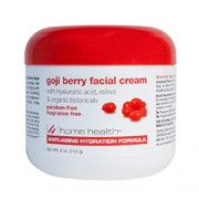 GOJI BERRY FACIAL CREAM (4oz) 113g