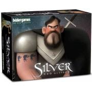 Blackfire Silver