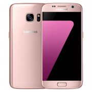 Samsung Galaxy S7 32GB Rosegoud Refurbished