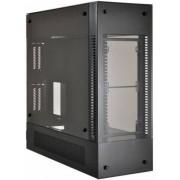 Lian-Li PC-O12WX Midi Tower - schwarz Window