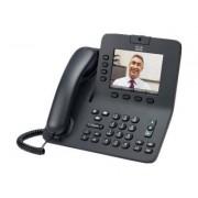 Cisco Unified IP Phone 8945 Standard - Visiophone IP - SCCP, SIP - multiligne