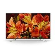 Sony KD-65XF8599 4K LED TV