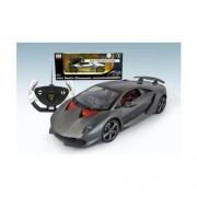 Rastar 1:14 Remote Control Lamborghini Sesto Elemento Ready-To-Run (Batteries Included) Supercar