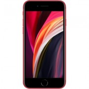 Telefon mobil Apple iPhone SE 2, red, 3 Gb RAM, 256 GB