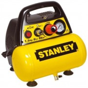 Compresor Stanley DN200/8/6