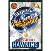 George si cheia secreta a Universului - Lucy and Stephen Hawking