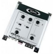 Boss Audio 2-way Electronic Crossover w