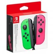 Accesoriu consola Nintendo Switch Joy-Con pereche Neon Green si Neon Pink