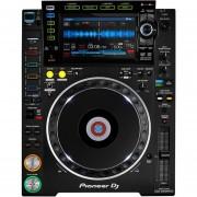 Multi reproductor Pioneer CDJ-2000NXS2 Pro-DJ, Negro
