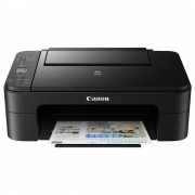 Canon PIXMA TS3350BK Imprimanta Inkjet Multifunctionala A4 Black