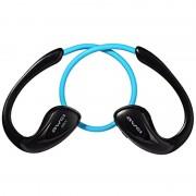 Auscultadores Intra-Auriculares Desportivos Bluetooth Awei A880BL - Azul