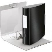 Registrator A4 široki samostojeći 180° Active Style Leitz 11080094 crni