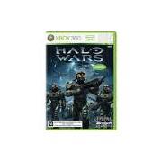 Game - Halo Wars - XBOX 360
