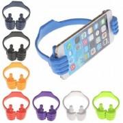 Adjustable OK Mobile Stand/Mobile holder for smartphones Assorted colors