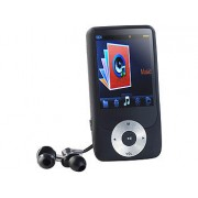 MP3-Player und Recorder mit Video-Player + 8 GB microSD | Mp3 Player