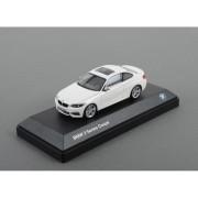 Miniatura BMW Seria 2 1:43 Alpine White