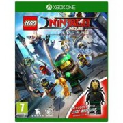 Lego Ninjago Movie Video Game Toy Edition Xbox One