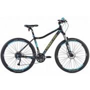 "Bicicleta MTB Leader Fox Corial 27.5"" 2017"