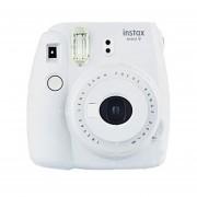 Cámara Instax Mini9 Con Un Espejito - Blanco