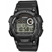Ceas barbatesc Casio W-735H-1AVEF 10 ATM 47 mm
