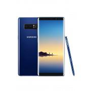 "Samsung Smartphone Samsung Galaxy Note 8 Sm N950f 6.3"" Dual Edge Super Amoled 64 Gb Octa Core 4g Lte Wifi 12 Mp + 12 Mp Android Refurbished Blu"