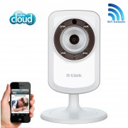 D-Link DCS-933L Wireless N Day/Night Home Network Camera DCS-933L/E