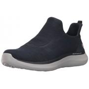 Skechers Sport Men's Quantum Flex Sneaker, Navy, 10. 5 M US