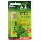 > AUSTRALIAN TEA TREE LIP BALM