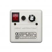 Video-Überwachungskamera 900TVL 8mm Objektiv IR 150 Meter