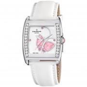 Reloj C4469/2 Blanco Candino Mujer Elegance D-Light Candino