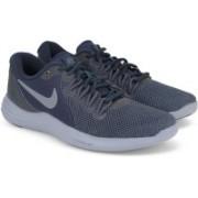 Nike LUNAR APPARENT Running Shoes For Men(Navy, Multicolor)