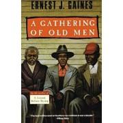 A Gathering of Old Men/Ernest J. Gaines