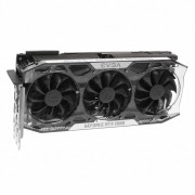 EVGA GeForce RTX 2080 FTW3 Ultra Gaming (08G-P4-2287-KR) negro