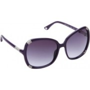 Michael Kors Spectacle Sunglasses(Grey)