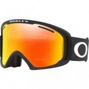 Oakley O Frame 2.0 Pro XL Fire Iridium & Persimmon