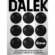 Doctor Who: Dalek, Hardcover/George Mann