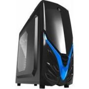 Carcasa Raidmax Viper II Black-Blue Fara sursa